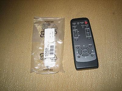Hitachi Remote Control Hl01894