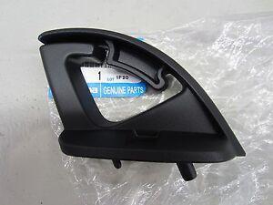 Mazda MX5 Miata NC 05 - 12 Updated Seat Belt Guide R/H  Brand New Genuine Mazda