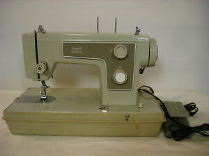 kenmore sewing machine model 148