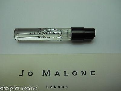 Jo Malone Blackberry & Bay Cologne 1.5ml House Sample Rare Discount