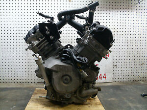 Used-Can-Am-Bombardier-Commander-1000-2012-Car-Kit-Complete-Engine-Motor