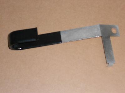 Mopar 68 69 70 71 Hemi Positive Battery Cable Bracket  (long)   NEW