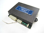 Ford Remote Keyless Entry Module