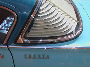 VAUXHALL-CRESTA-SEDAN-VENETIAN-BLINDS-AUTO-SHADES