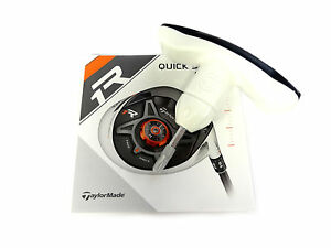 NEW-TaylorMade-R1-FCT-Driver-Torque-Wrench-Tool-WHITE