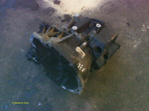 FORD FOCUS 2002 1.8 PETROL 5 SPEED GEARBOX