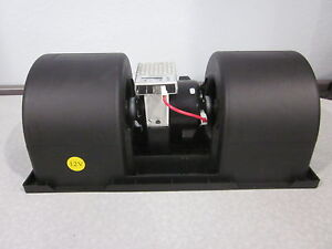 Blower-Assembly-12V-Heavy-Duty-Spal-Type-006-A40-22