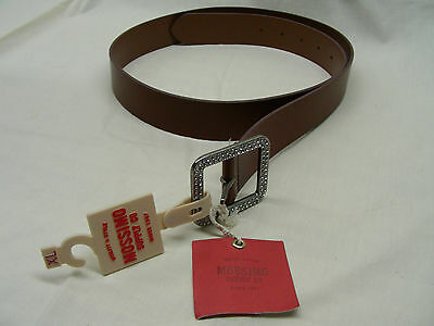 Mossimo Supply Co - Brown - Xl Size - 1 1/2 Belt (waist Size About 40 Inches)