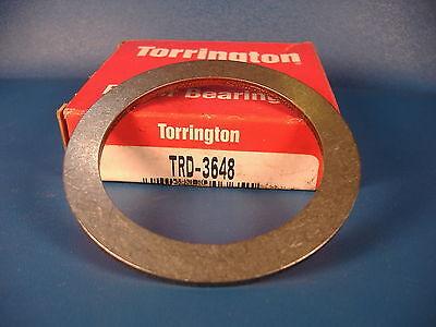 Torrington Trd3648, Trd 3648, Thrust Washer