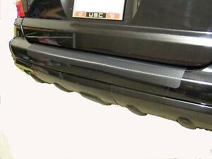 REAR-BUMPER-PROTECTOR-GUARD-APPLIQUE-FOR-W163-02-05-MERCEDES-BENZ-ML320-350-500
