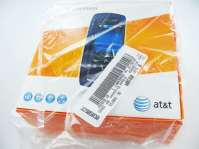 Unlocked Sony Ericsson U5a Vivaz Smartphone 8mp Hd Video ...