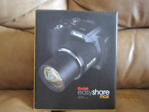Brand-New-Kodak-EASYSHARE-MAX-Z990-12-0-MP-30X-Digital-Camera-Black