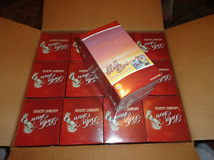 One Case of Bella Sara Ancient Lights Trading Cards 1260 Cards HCG385