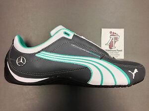 New puma drift cat 4 iv mercedes benz racing amg shoes for Puma mercedes benz