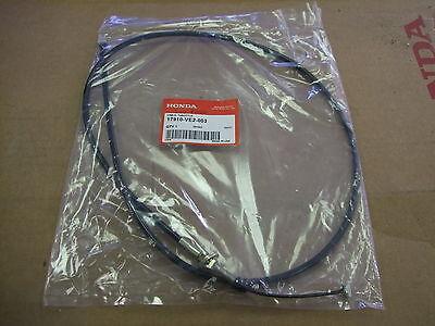 Throttle Cable 17910-ve2-003 Honda Lawn Mower Lawnmower Hrm215 Hrb215