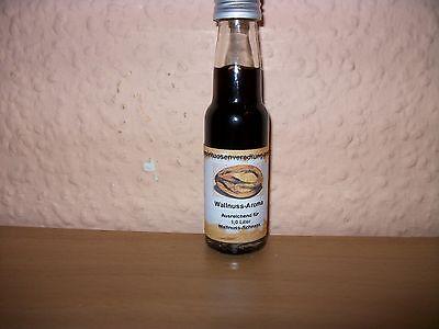 Destille-walnussraroma 20ml Ausreichend Für 1l