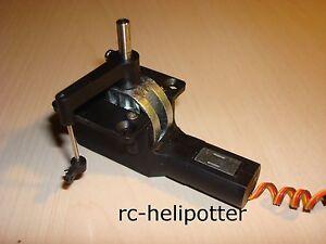 Bug Elektrisches Einziehfahrwerk Digital 77g Metal Steering Base Lenkbar