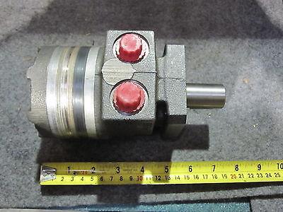Parker Ross 4zc51 Hydraulic Motor