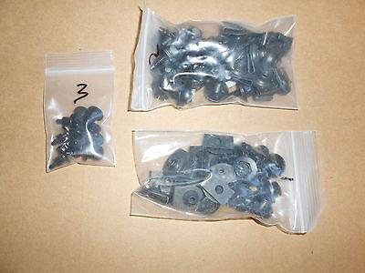 Mopar 70 Coronet Grille Screw Fastener Kit  NEW