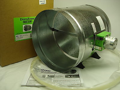 Hvac Damper Owner 39 S Guide To Business And Industrial