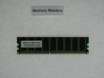 354563-b21 1gb Pc3200 Memory For Hp Proliant Dl320 310
