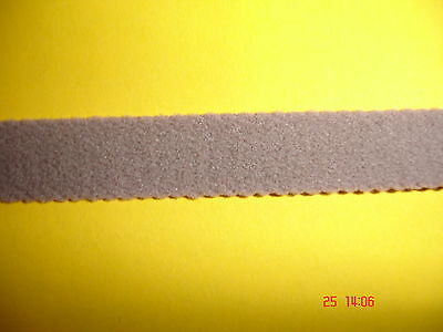 elastisches Band 0,23€/m hell mokka, 10 Meter MB15