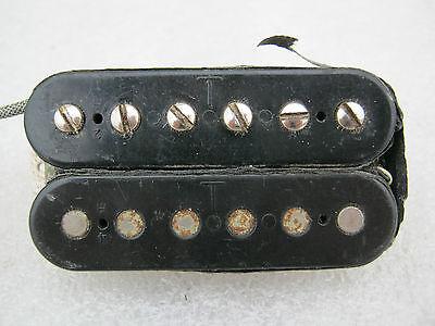 1971 Gibson Les Paul Custom T Top Humbucker / 7,39 K