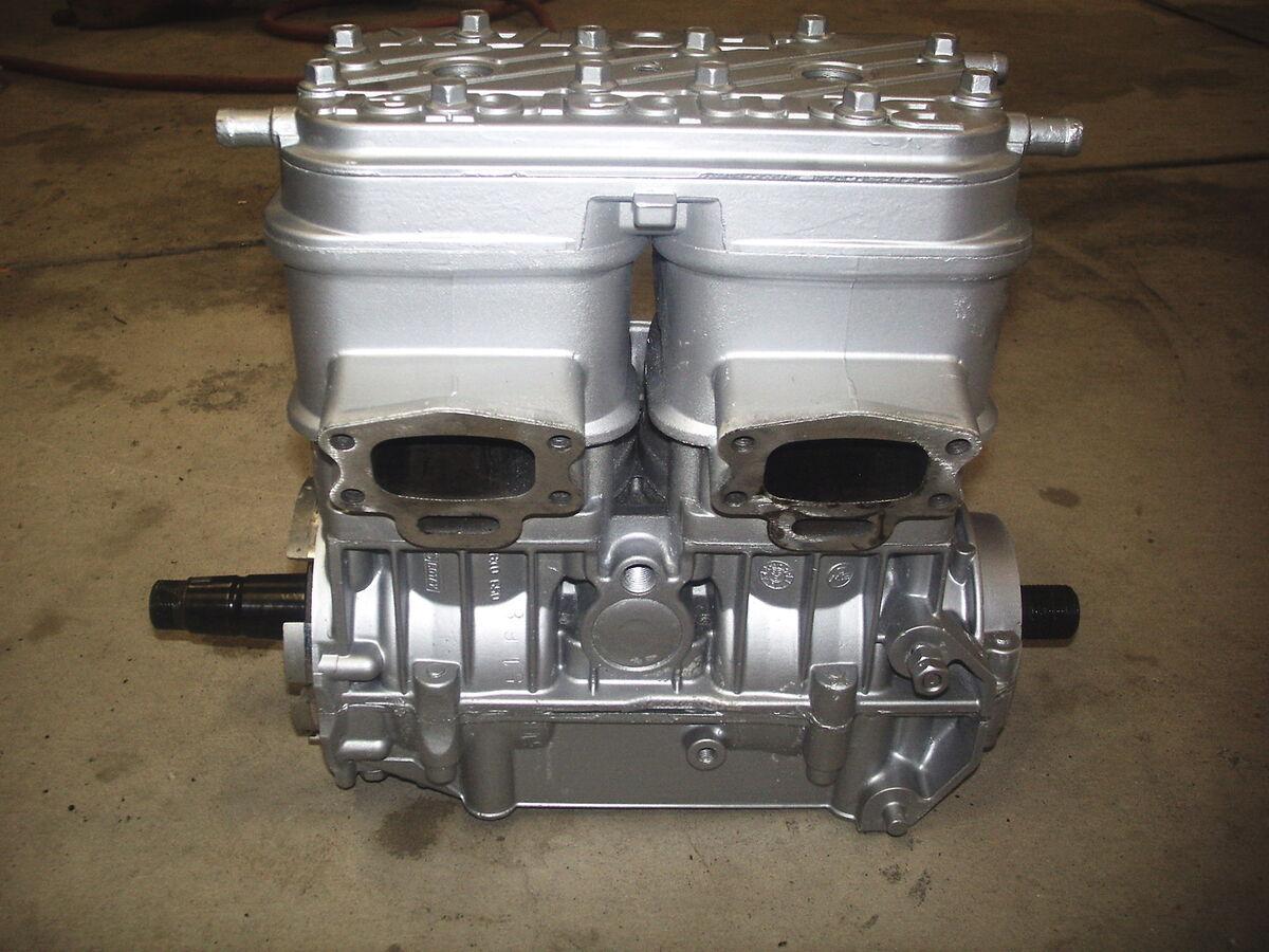 SeaDoo 717 720 Engine Motor Rebuilt Warranty XP Speedster SP GTI GSX GSI