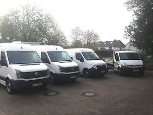 Mietwagen, Leihwagen, Autovermietung, Transporter, Kastenwagen, Sprinter