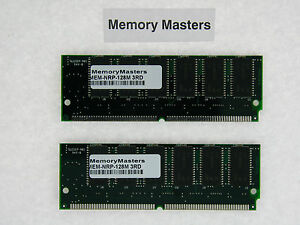 MEM-NRP-128M-128MB-Third-Party-2x64MB-DRAM-upgrade-for-Cisco-6400-series-routers