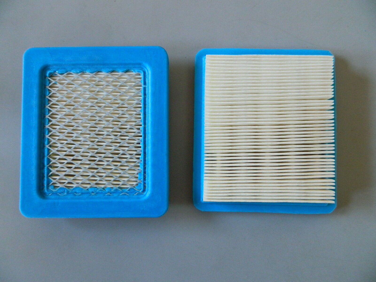 Lawn Tractor Air Filters : Honda gcv briggs and stratton lawn mower