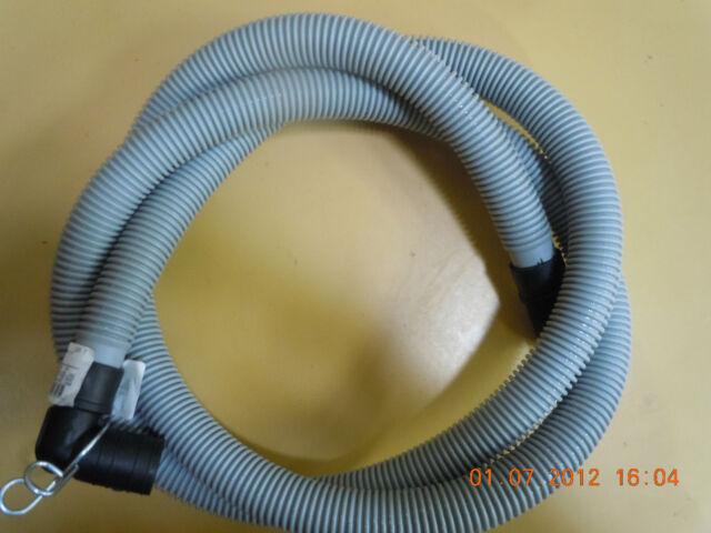 DC97-00139Y: Samsung Drain Hose Part Number (SAMFL206) GENUINE