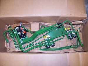 john deere remote control tractor instructions