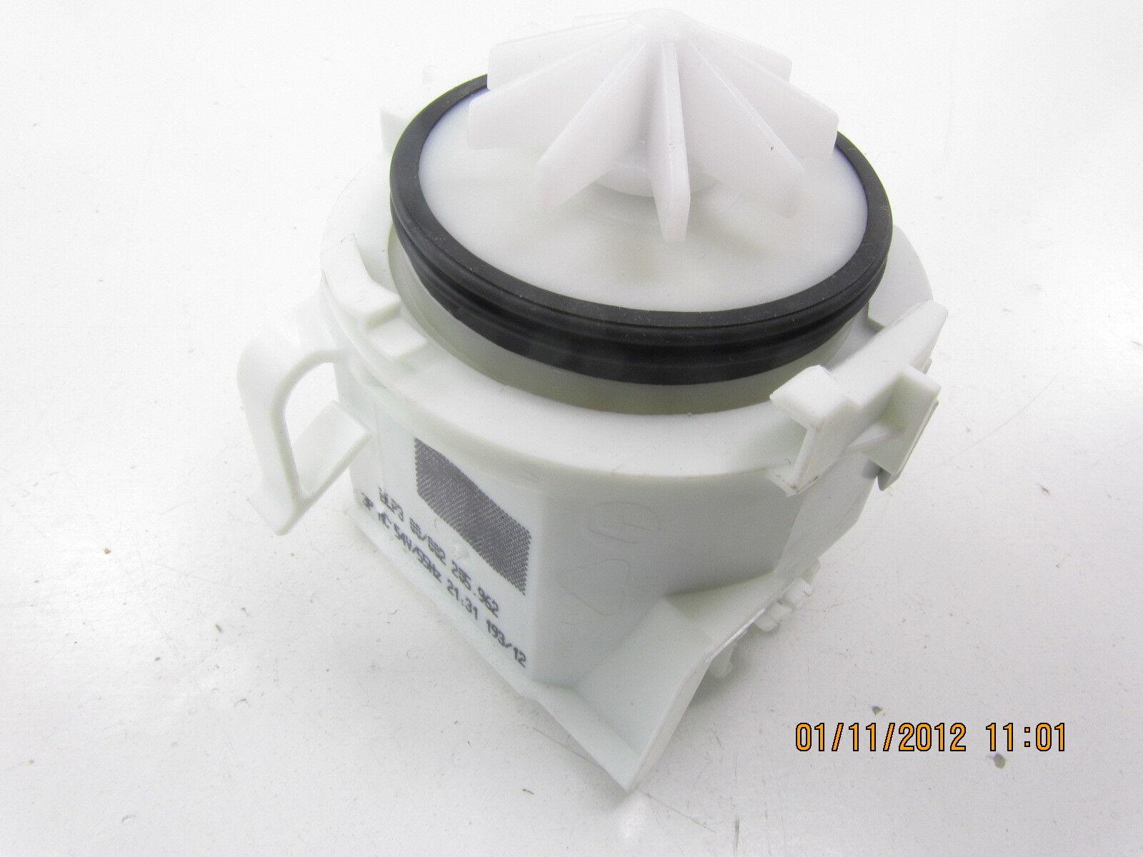 Siemens Laugenpumpe Haushaltsgeräte Zubehör für Spülmaschinen