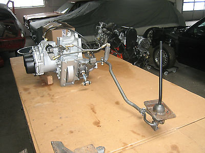 Dodge Omni GLH Shift Linkage Upgrade Kit. GLHS, Shelby Charger, Rampage