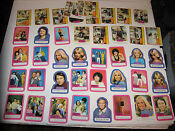 Threes Company Cards