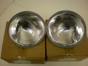 TOYOTA-LANDCRUISER-40-60-70-SERIES-UTE-APG-ROUND-H4-PAIR-STANDARD-HEAD-LIGHTS-7