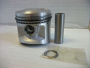 NEW-HONDA-CG125-CG-125-PISTON-KIT-RINGS-78-00-1-00mm-BRAZIL-ENGINE