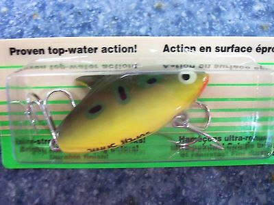 Heddon Super Sonic X9385bf Special Run Japanese Color