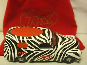 Trax 1/64 2011 Holden FJ Club car in bag..