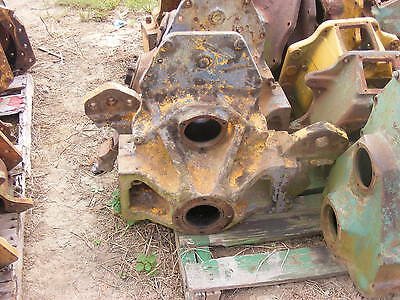 Antique John Deere 440 1010 Crawler Dozer Final Drive Farmerjohnsparts