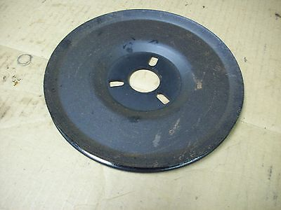 Craftsman MTD Two Stage Snow Thrower Auger Drive Pulley 756-0967