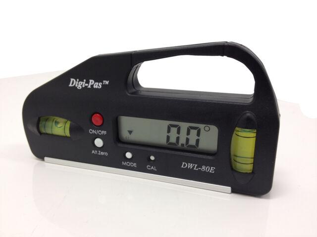 Digital Spirit Level/  Protractor/ Inclinometer/ Angle Gauge 0-360 Degree