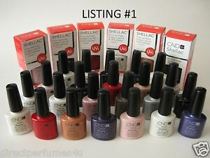 CND-SHELLAC-UV-Gel-Nail-Polish-0-25oz-7-3ml-PICK-YOUR-COLORS-Made-In-USA