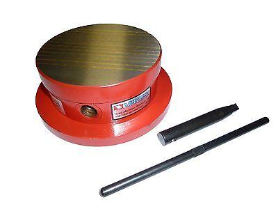 Magnetspannfutter 150 mm Schleif- Fräsarbeiten EDM