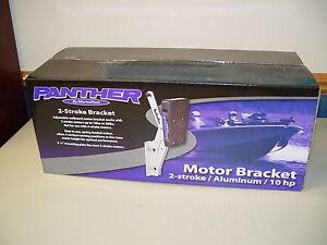 Outboard-Motor-2-Stroke-Kicker-Motor-Bracket-Panther-55-0022