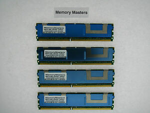 MPCBL0050-16GB-Third-Party-4x4GB-DDR2-FBDIMM-ECC-Memory-Kit-Intel
