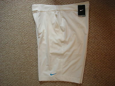 NWT Nike Nadal Rush & Crush 2010 French Open Tennis Shorts Federer 379260-100 L , used for sale  USA