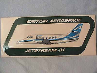 Aliadriatica British Aerospace Jetstream 31 - RARE