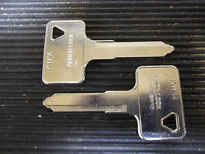 Ducati-motorcycle-keys-made To Your Code Number-replacement Keys-extra Keys-new